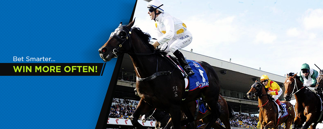 GTX Horse Racing Software